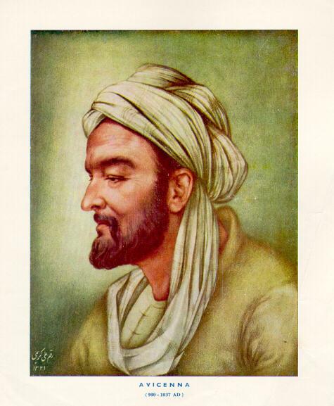 ибн сина деятельность философия реферат: