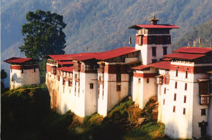 Trongsa_Dzong__Bhutan.jpg - кликните, чтобы открыть увеличенную картинку