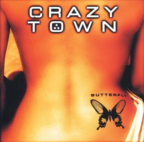 картинка: Crazy_Town___Butterfly_cd_promo.png