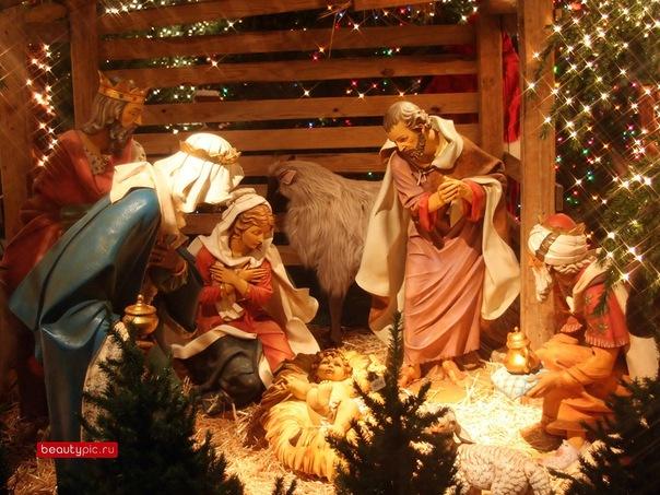 "Блоги "" Lesnoj Volk "" Merry Christmas! "" Корреспондент"