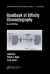 картинка: Handbook_of_Affinity_Chromatography_Second_Edition_Chromatographic_Science.jpg