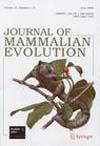 картинка: Journal_of_Mammalian_Evolution_v16.jpg