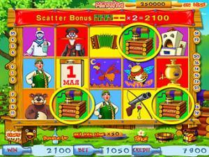 Самом Игра И Деревня Игровые Дураков Автоматы девятнадцать